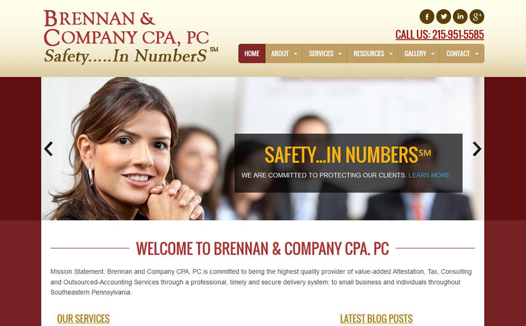 Brennan Tax